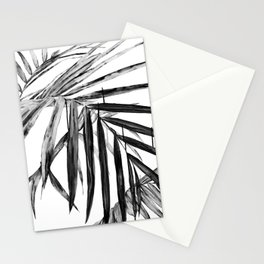 MONOCHROME BOTANICALS Stationery Cards