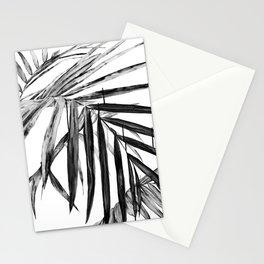 MONOCHROME BOTANICALS Stationery Cards