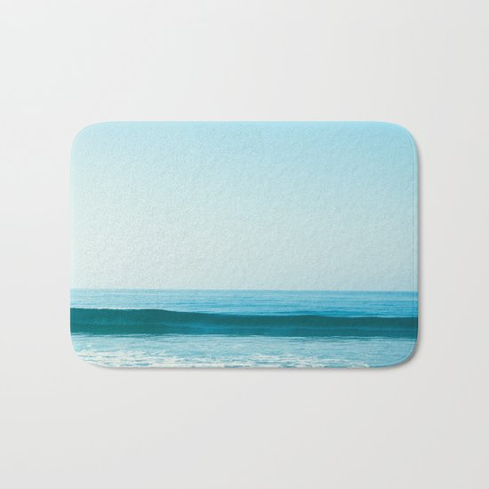 Little Waves Bath Mat