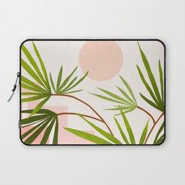 Summer in Belize Laptop Sleeve