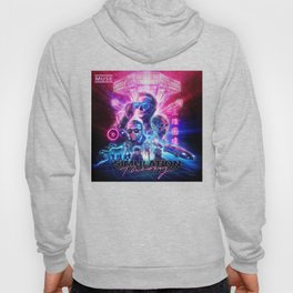 muse simulation theory album tour 2019 maupulang Hoody