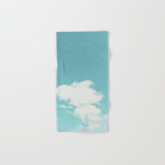 Dust Hand & Bath Towel