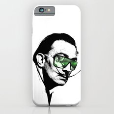 Dalì, what are you watching? Slim Case iPhone 6s