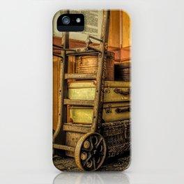 Days Away iPhone Case
