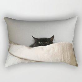 PEEK A BOO BAT M* Rectangular Pillow