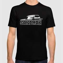 Holden Sandman Panel Van T-shirt
