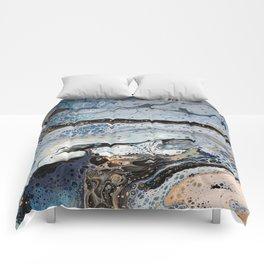 Ice Flow Comforters