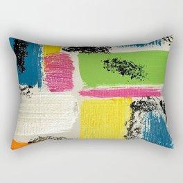 Neo Rectangular Pillow
