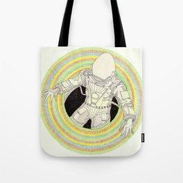 Augonaut Tote Bag