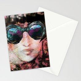 Pink by Lika Ramati Stationery Cards