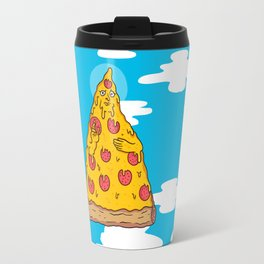 Pizza Be With You Travel Mug