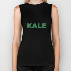 Kale  Biker Tank