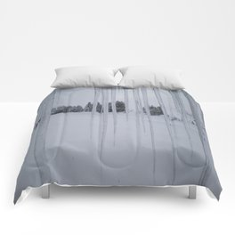 February: 2 Comforters