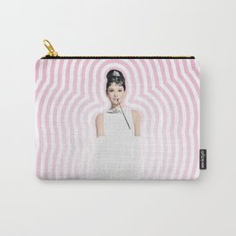 Fab Aud Carry-All Pouch