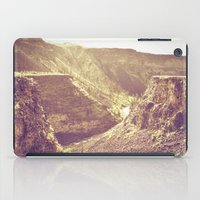 desert iPad Cases featuring Desert by Jessica Torres Photography