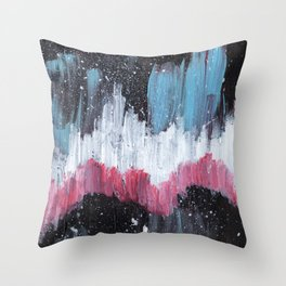 Dreamscape 38 Throw Pillow