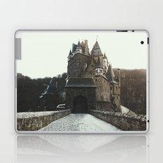Finally, a Castle - landscape photography Laptop & iPad Skin