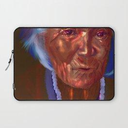 Ladakh Indian Laptop Sleeve