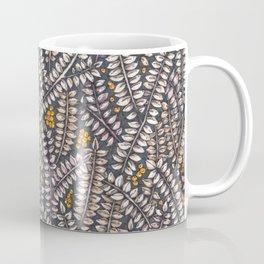 Forest Freshness - Orange Coffee Mug