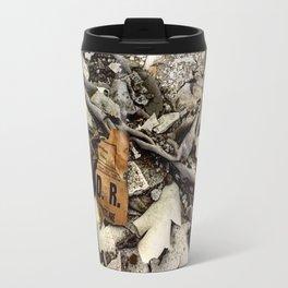 Remnants of FDR Travel Mug