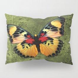 African Beauty Pillow Sham