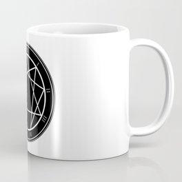 Enneagram Coffee Mug