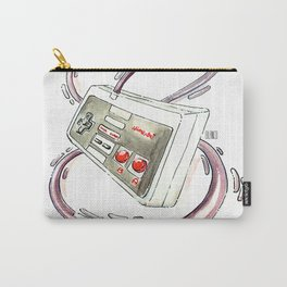 NES Classic Controller Carry-All Pouch