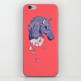 ♞✧ iPhone Skin