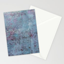 Abstract No. 406 Stationery Cards