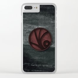 a series of unfortunate events Clear iPhone Case