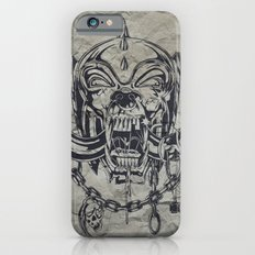Motor head Slim Case iPhone 6s