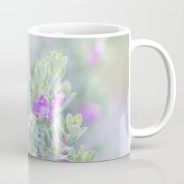 Sage in the desert Coffee Mug