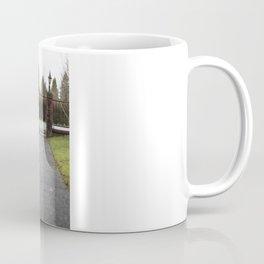 Front walk Coffee Mug