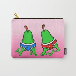 Gay Pear Carry-All Pouch