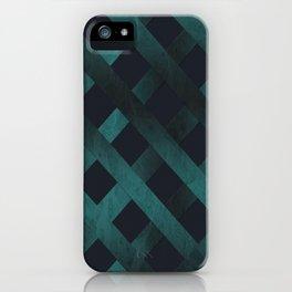 Sword Spirit iPhone Case