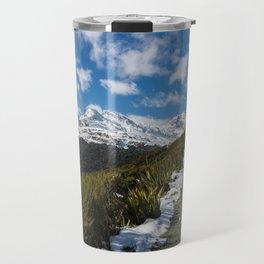 Routeburn Track Travel Mug
