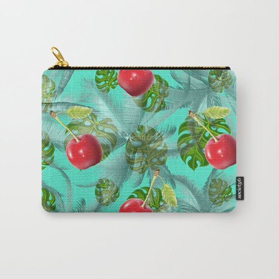 pattern nature Carry-All Pouch