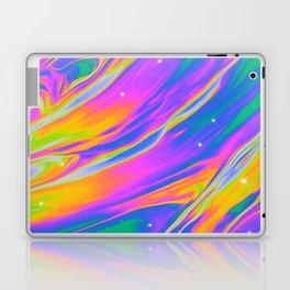 NEGATIVE Laptop & iPad Skin