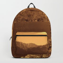 Spirits of the Land... Backpack
