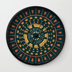 They came Wall Clock