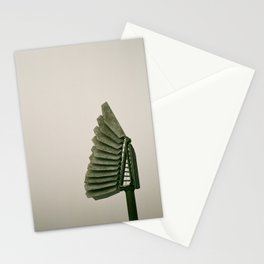 Faned out Stationery Cards