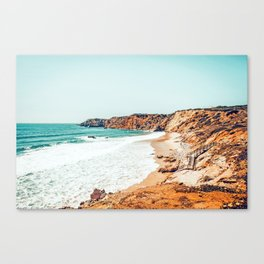 Vitamin Sea #photography #nature Canvas Print