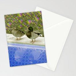 duckz Stationery Cards