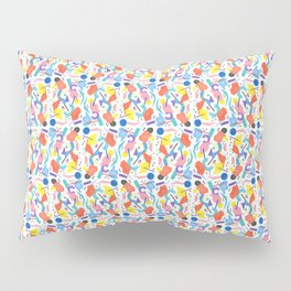 Circus Pillow Sham