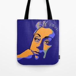 Rosario Castellanos Tote Bag