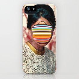Autohypnosis (2014) iPhone Case