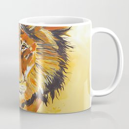 Relentless Pursuit Coffee Mug
