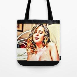 Avidity Tote Bag