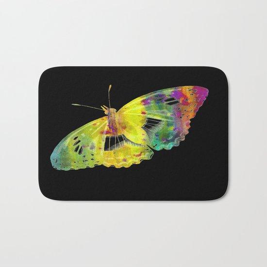 Butterfly QP Bath Mat
