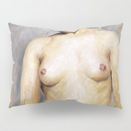 Nude Girl - Digital Remastered Edition Pillow Sham